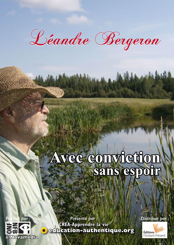 DVD_Bergeron